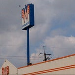 Photo taken at Whataburger by S C. on 10/12/2012