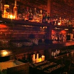 Photo taken at Edgewood Speakeasy by Suzanne on 12/21/2012