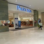 Photo taken at Parkson by An W. on 9/18/2012