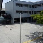 Photo taken at Colegio Francisco Arriarán by Jorge S. on 1/10/2013
