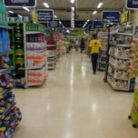 Photo taken at Carrefour Bairro by Júnior Fernandes L. on 4/23/2013