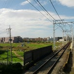 Photo taken at 柳瀬川駅 (Yanasegawa Sta.) (TJ15) by Jun T. on 11/3/2012