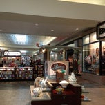 Photo taken at Southern Park Mall by Jason K. on 12/16/2012