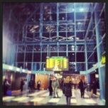 Photo taken at Ogilvie Transportation Center by Caitlin K. on 2/13/2013