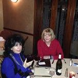 Photo taken at Dazie's Restaurant by Liz T. on 2/17/2014