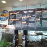 Photo taken at Philz Coffee by Lucía F. on 7/23/2013