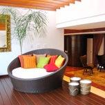 Photo taken at Motel Porto dos Casais by Manoela M. on 6/18/2013