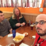 Photo taken at Taqueria El Huarache by Christopher T. on 9/26/2014
