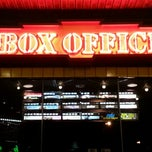 Photo taken at Cinemark Hollywood USA 15 by Denise T. on 10/6/2012