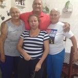 Photo taken at Ponto Do Stella by Osvaldo T. on 11/4/2012
