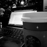 Photo taken at Starbucks by Daryl B. on 11/11/2012