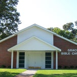 Photo taken at Grace Bible Church Chattanooga TN by Grace Bible Church Chattanooga TN on 9/5/2013