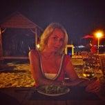 Photo taken at Banana Fan Sea Resort by Ksenia on 1/23/2015
