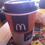 Photo taken at McDonald's by Lucas Amaral on 10/26/2012