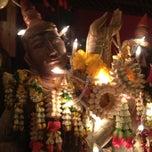 Photo taken at Swatdee Thai Cuisine by David H. on 1/3/2013