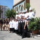 Photo taken at Hotel Adlon by Hotel Adlon on 9/29/2012