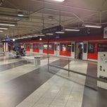Photo taken at S Flughafen München by Lars on 5/3/2013