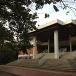 Photo taken at อาคารจักรพันธ์เพ็ญศิริ (Chakkapan Pensiri Building) by Buay on 11/24/2012