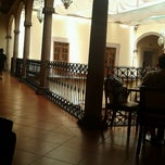 Photo taken at Sanborns by Isis P. on 6/30/2013
