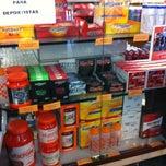 Photo taken at Farmacia Camacho by Su A. on 12/24/2012