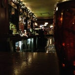 Photo taken at Fadó Irish Pub & Restaurant by Meredith S. on 12/28/2012