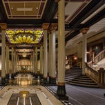Photo taken at The Driskill by The Driskill on 2/9/2015