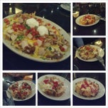 Photo taken at BJ's Restaurant and Brewhouse by James A. on 5/2/2013