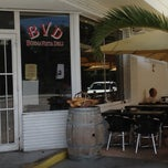 Photo taken at Buena Vista Deli by Leslie C. on 9/17/2012