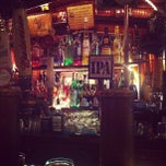 Photo taken at Vesuvio Cafe by Genevieve B. on 9/28/2012