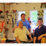 Photo taken at Westchester Tool Rental by Westchester Tool Rental on 12/12/2013