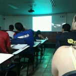 Photo taken at Faculdade Paraíso do Ceará - FAP by Alberione L. on 10/19/2012