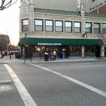 Photo taken at Starbucks by Geoff C. on 4/22/2013