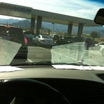 Photo taken at Costco Gas by Kim on 1/29/2013