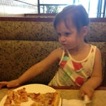 Photo taken at Alitalia Pizzeria by Kirsen M. on 6/4/2013