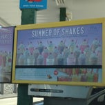 Photo taken at Sonic by Vanessa on 5/24/2013