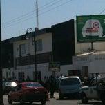 Photo taken at Modulo de Licencias y Placas by Irvin  canto on 3/20/2013