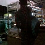 Photo taken at Lalapan Bengkel by cimey 1. on 5/15/2013