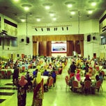 Photo taken at Politeknik Sultan Mizan Zainal Abidin by mazudi r. on 10/19/2012