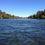 Photo taken at Lake Redding Park by Ryan H. on 8/28/2013