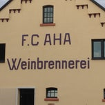 Photo taken at F. C. Aha Erlebnisgastronomie by Ina on 9/29/2012