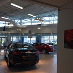 Photo taken at Heritage Chevrolet by Mat K. on 7/10/2014