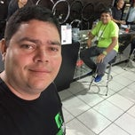 Photo taken at Bike Tech by Lucio F. on 11/10/2014