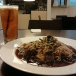 Photo taken at Noodle Station by Akmall Arief on 12/17/2012