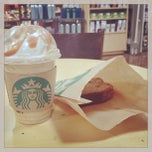 Photo taken at Starbucks by Alyssa on 8/13/2013