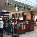 Photo taken at Starbucks by Yegor on 7/16/2013