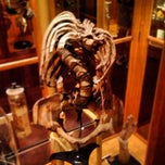 Photo taken at Mütter Museum by Nick on 9/27/2012
