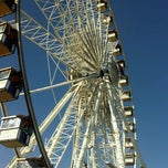 Photo taken at Arizona State Fair by Mina B. on 10/14/2012
