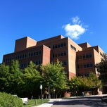 Photo taken at John C. Hodges Library by John C. Hodges Library on 10/13/2013