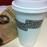 Photo taken at Peet's Coffee & Tea by Morgan N. on 10/9/2012