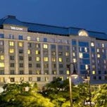 Photo taken at The Westin Reston Heights by Antonio B. on 10/15/2012